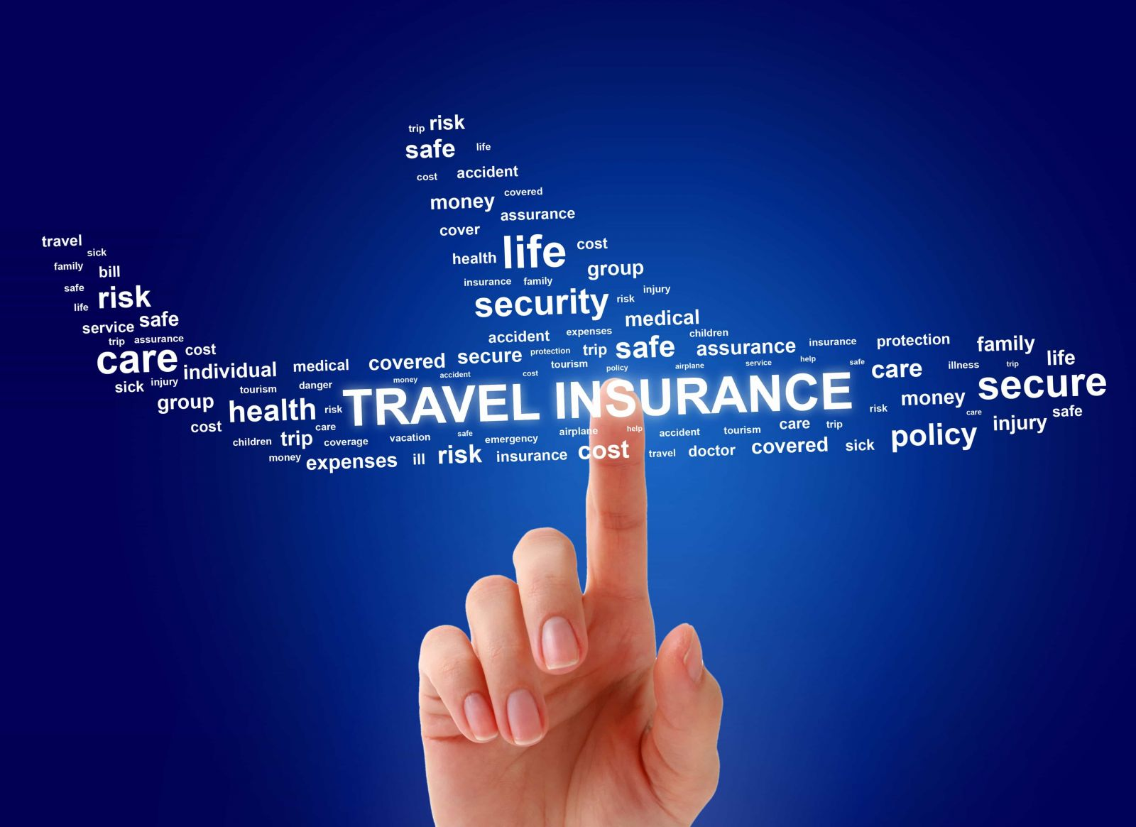 5 Tips for Short Term Travel & Holiday Insurance | Rent 'n ...