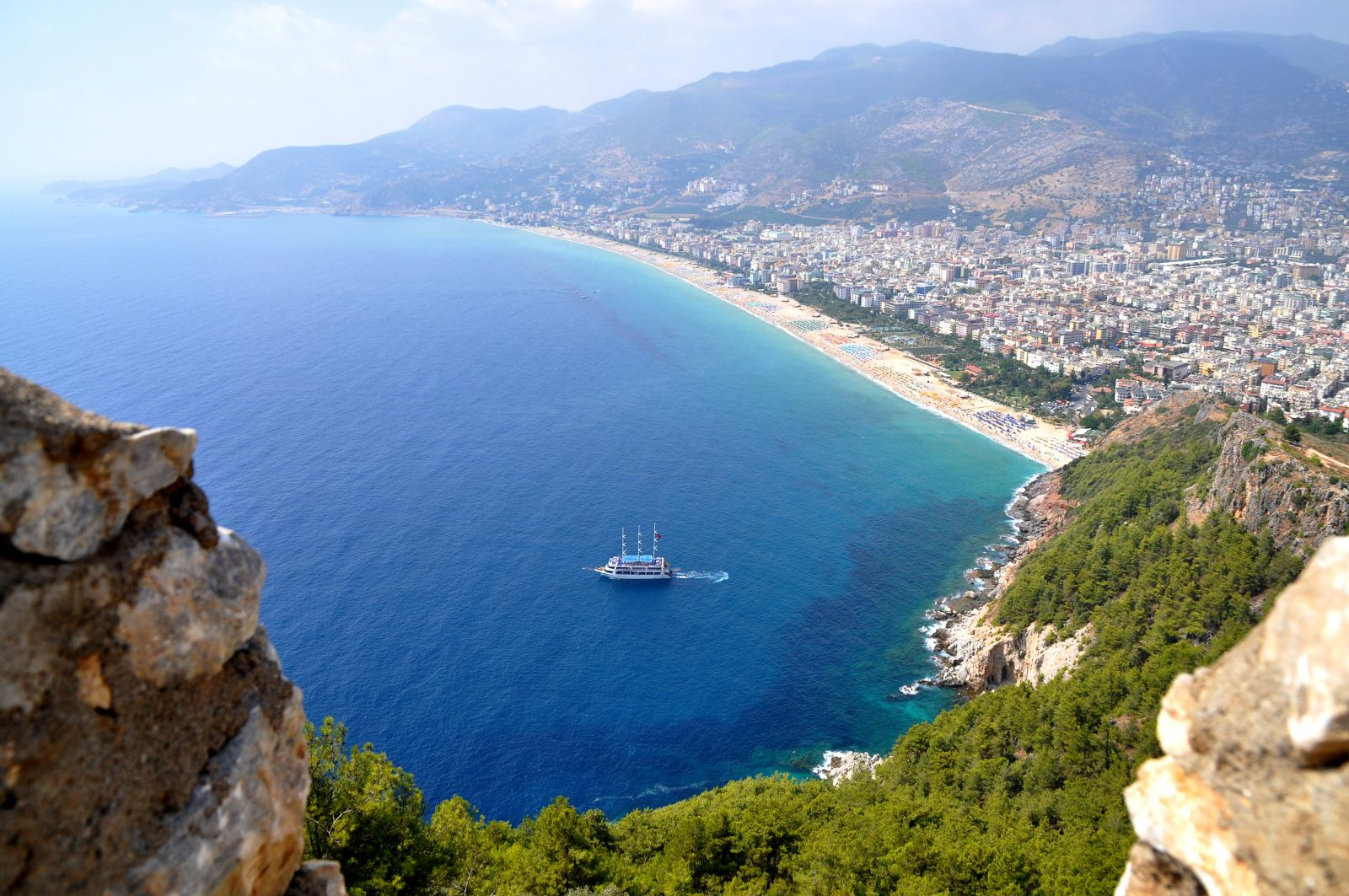 Travel advice Turkey: Where to visit and Turkish travel trends in 2020?