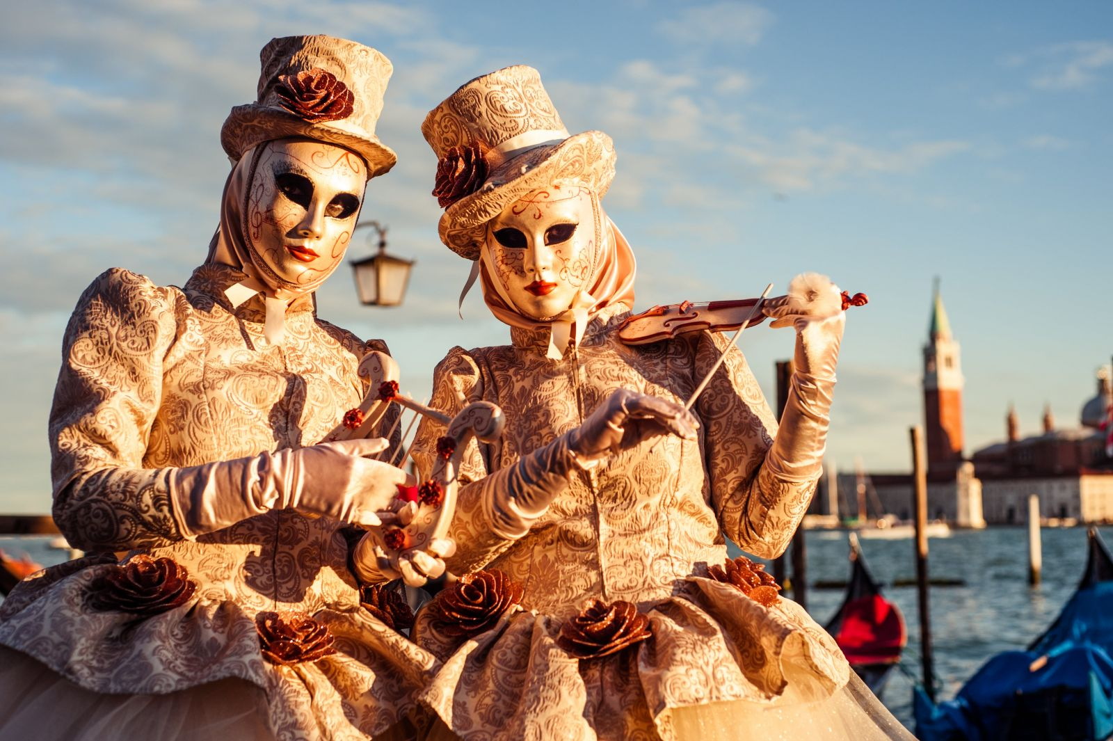 Venice Carnival in 2020: Everything from Carnival Ball to festival