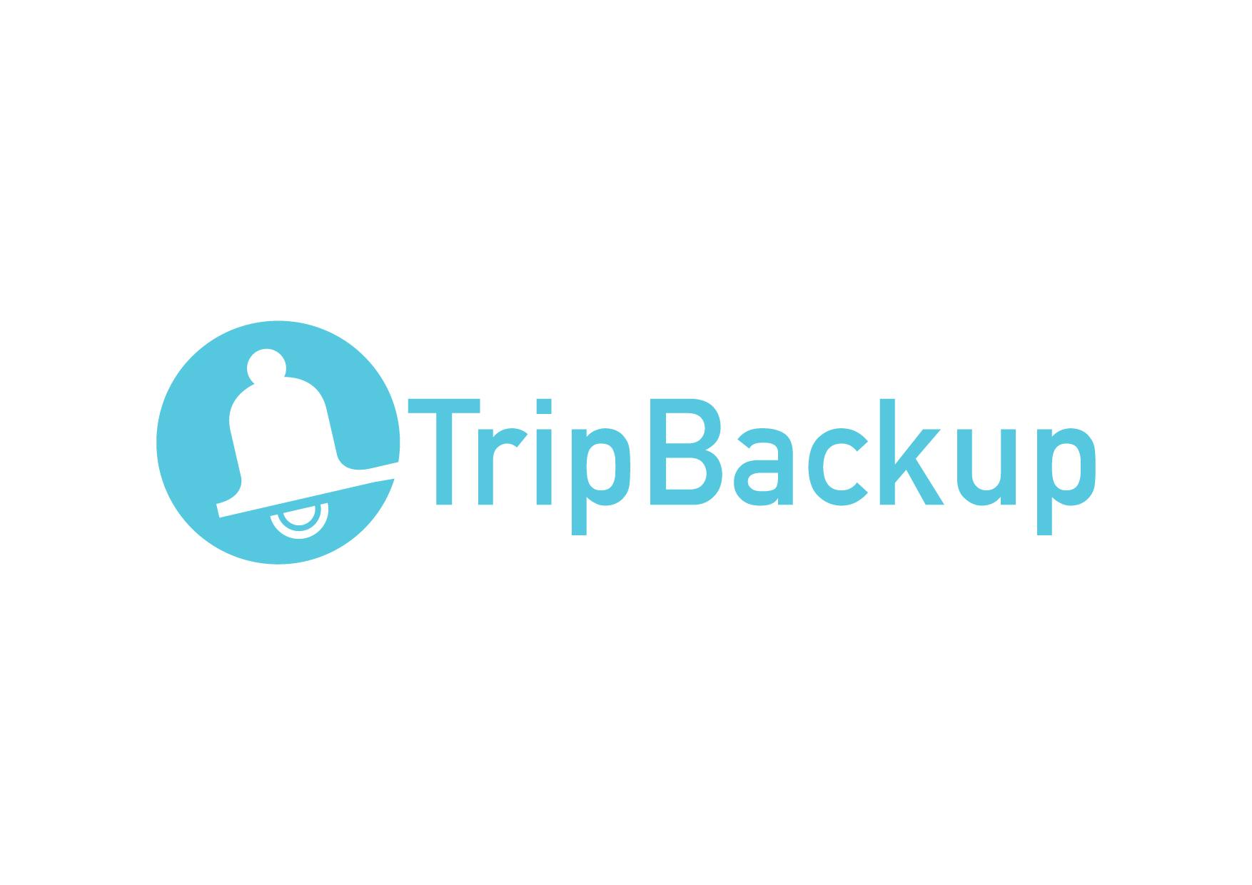 TripBackup Logo