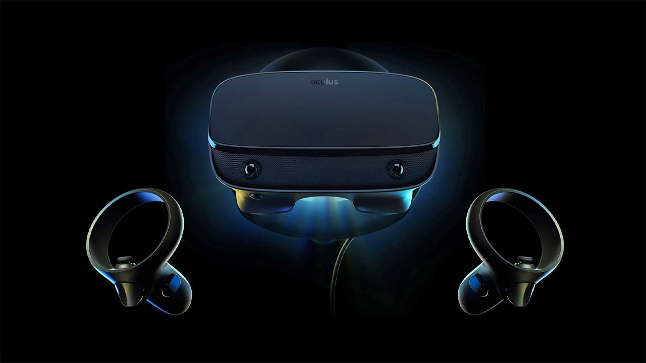 Rent a Oculus Quest